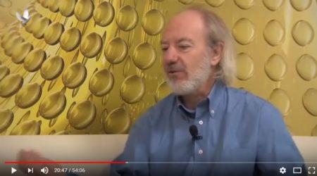 Video z roku 2012: Zbyněk Aladin a jeho světy