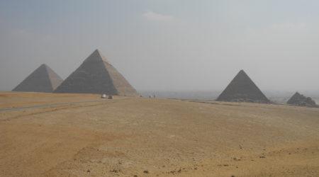 Egyptská mysteria